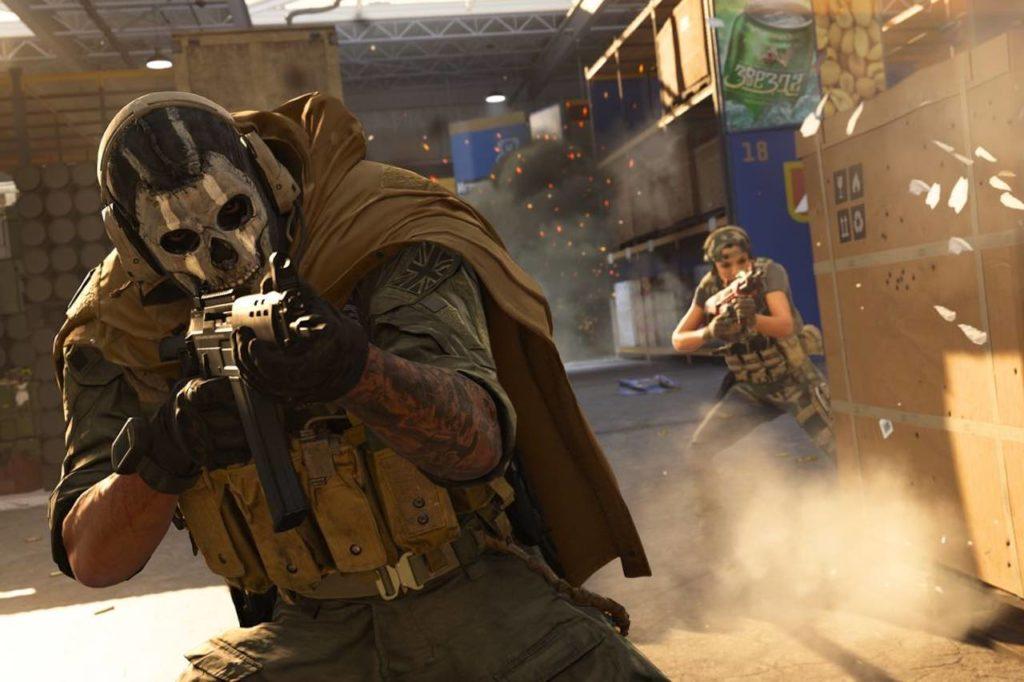 Call Of Duty системные требования